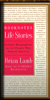 Booknotes Life Stories