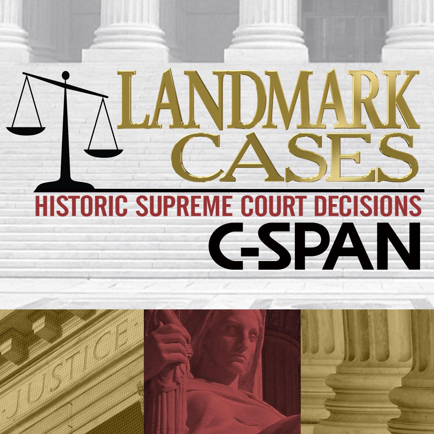 Landmark Cases