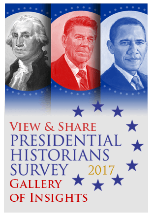 Presidential Historians Survey Gallery