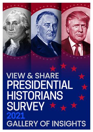 Presidential Historians Survey Gallery