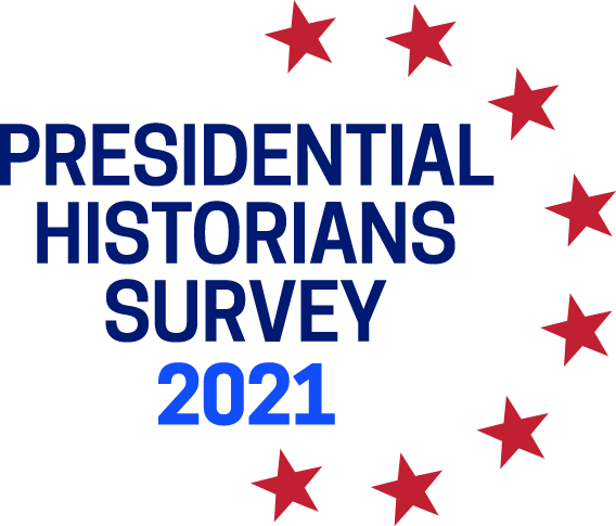 2021 Presidential Historians Survey