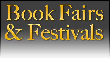 Book Fairs and Festivals