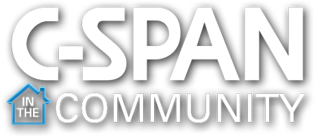 C-SPAN in the Community