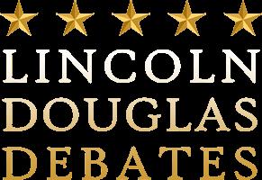 Lincoln Douglas Debates Series C Span Org